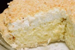 Пирог с начинкой.