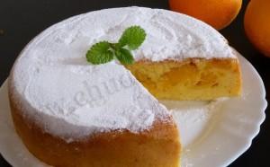 Пирог шарлотка - рецепт