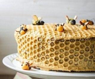 Как приготовить мудовый торт.
